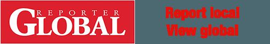 logo Reporter Global