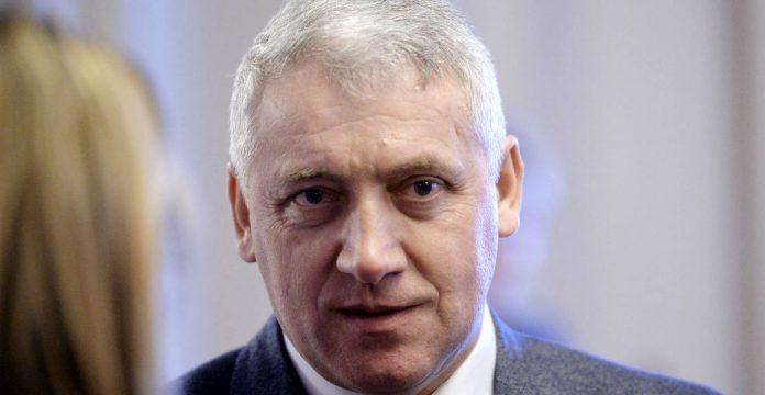 Adrian Tutuianu exclus din PSD