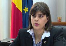 Laura Codruța Kovesi, un procuror anticorupție care a speriat un regim politic