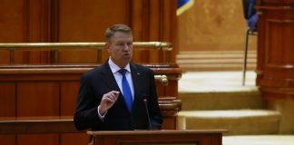Klaus Iohannis s-a arătat extrem de îngrijorat de înmulțirea acțiunilor și declarațiilor antisemite din România