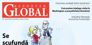 reporter global 61