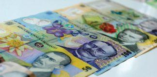 Salariile din România încetinesc