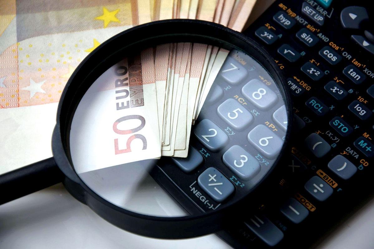 independența financiară a unui comerciant
