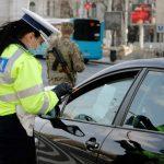 Controlul restricțiilor Covid-19 a crescut de către autoritățile române