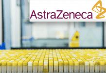 """Presa germană raportează că vaccinul contra coronavirusului Oxford / AstraZeneca este eficient doar cu 8% la persoanele cu vârsta peste 65 de ani. AstraZeneca a respins afirmația ca fiind """"complet incorectă""""."""