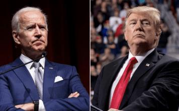 Inaugurarea lui Joe Biden ca a 46-a S.U.A. președintele