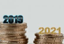 Încetinirea semnificativă a salariilor nete în România este în comparație cu creșterea de 8,8% din 2019.