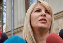 sentințe de închisoare pentru Băsescu și Udrea