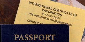 certificatul de vaccinare pentru scopuri medicale