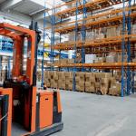 mai mare piață logistică